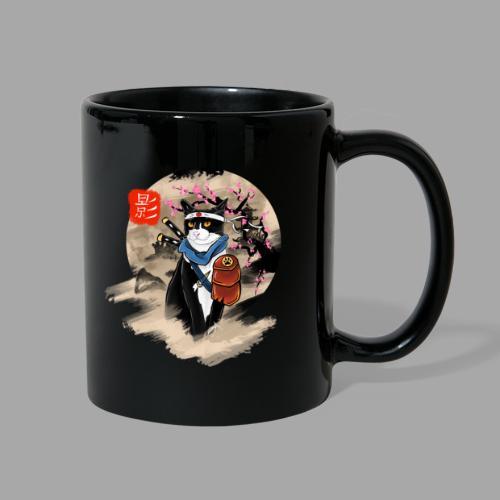 Ninja Cats SHADOW - Full Color Mug