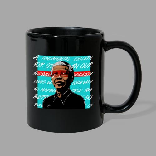 Out Of Square 3 - Full Color Mug