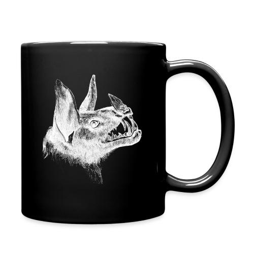Bat Head - Full Color Mug
