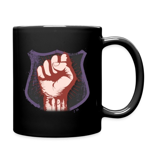 Deadly Nation Logo - Full Color Mug