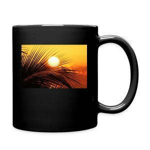 beautiful jamaica - Full Color Mug