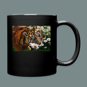Tiger flo - Full Color Mug