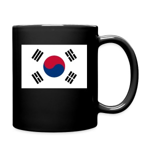 Flag of South Korea - Full Color Mug