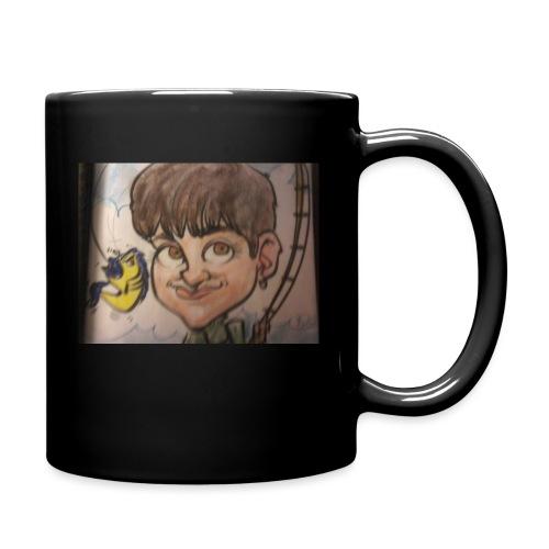Mitroboy66 3 - Full Color Mug