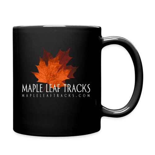 MLT Logo B - Full Color Mug