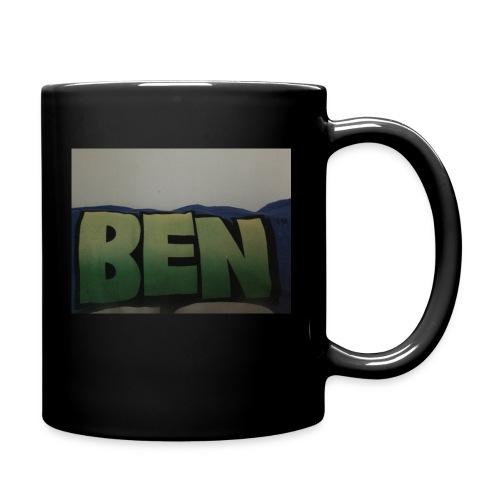Brendan Morris - Full Color Mug