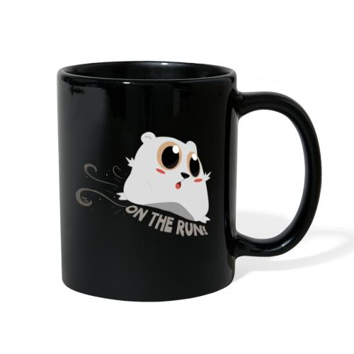On The Run - Full Color Mug
