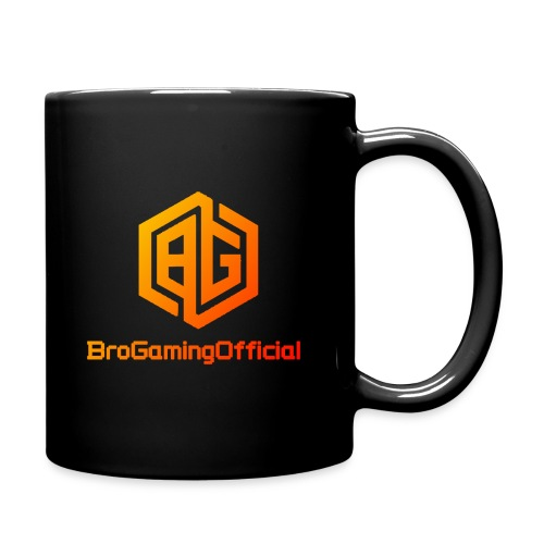 BroGamingOfficial Merch 2 - Full Color Mug