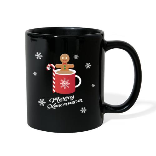Merry Xmormon - Full Color Mug