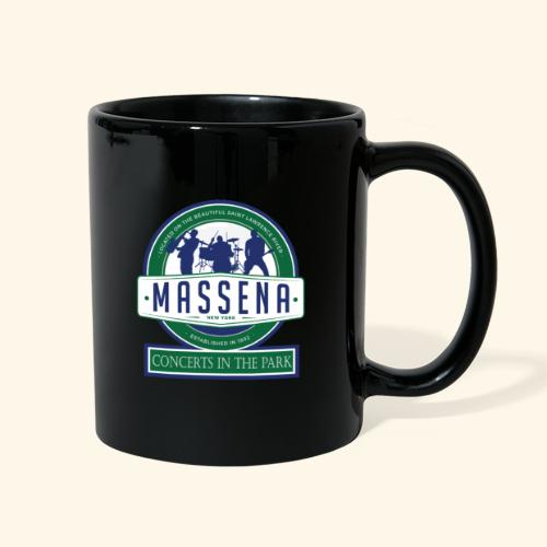 Massena CitP - Full Color Mug