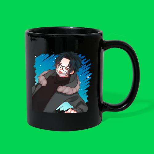 Mr no name guy. - Full Color Mug