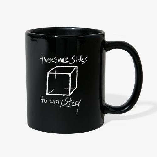 moresides inv - Full Color Mug