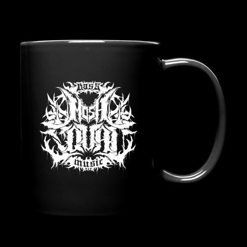 Mosh Squad Logo Merch - Full Color Mug