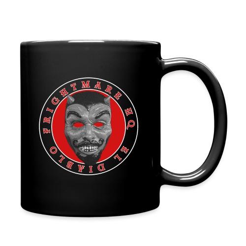 El Diablo! - Full Color Mug