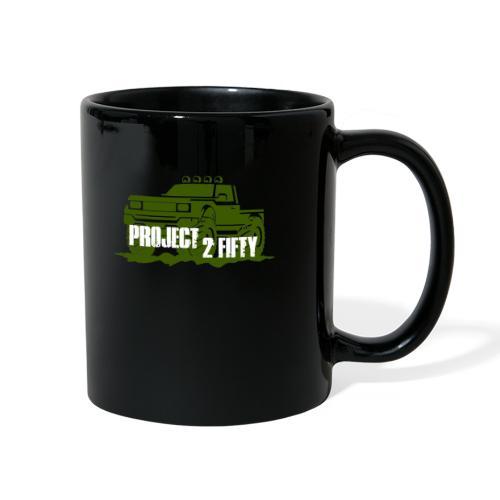 Project 250 - Full Color Mug