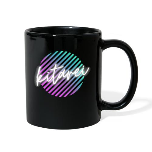 Kitarei Neon - Full Color Mug