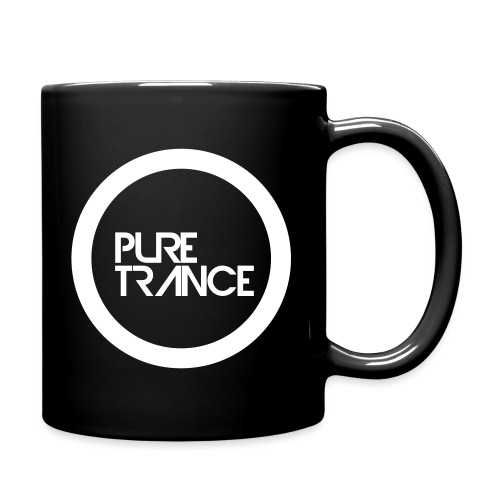 Pure Trance Logo - Full Color Mug
