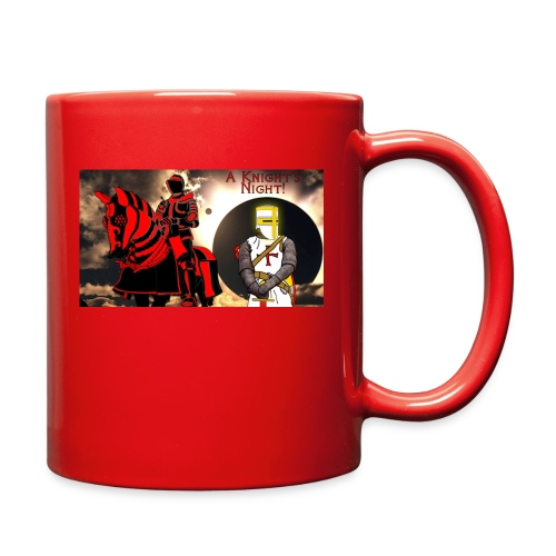 Intro Video Picture2 jpg - Full Color Mug