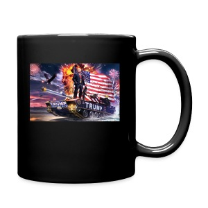 President Trump - Full Color Mug