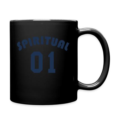 Spiritual One - Full Color Mug