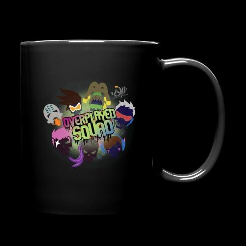 Overplayed Squad - Full Color Mug