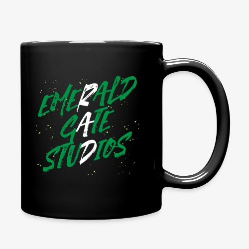RAD! Emerald Gate Studios - Full Color Mug