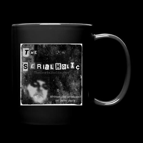 Podcast Logo - Full Color Mug