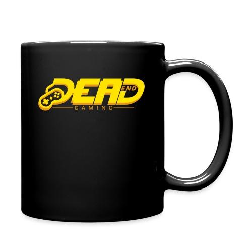 Dead End Gaming - Full Color Mug