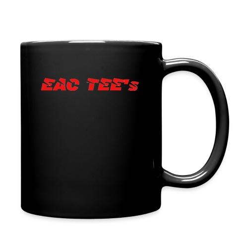 EAC TEE's - Full Color Mug