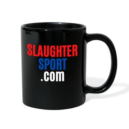 SLAUGHTERSPORT.COM - Full Color Mug