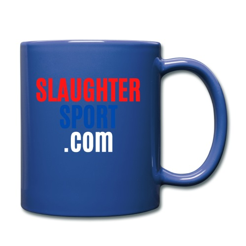SLAUGHTERSPORT.COM - Full Color Mug