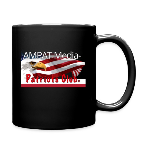AMPAT Patriot Club - Full Color Mug