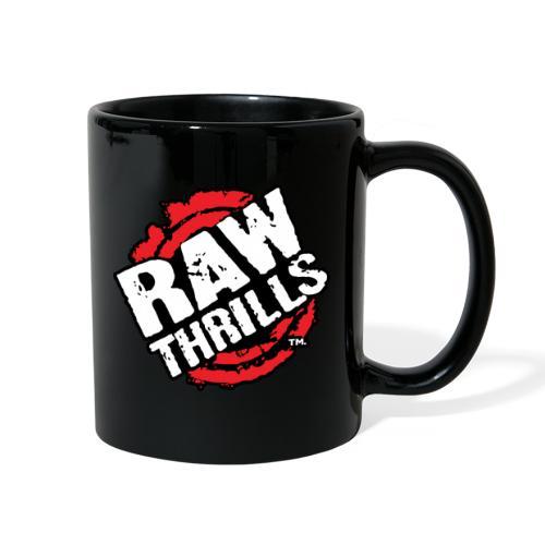 Raw Thrills - Full Color Mug