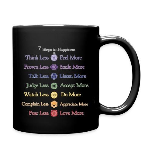 7steps - Full Color Mug