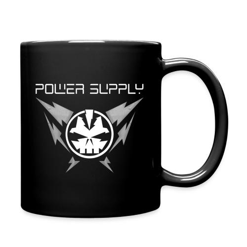 logo withname BW - Full Color Mug