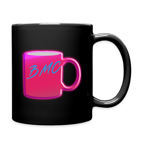 BigMilkCartons Mug - Full Color Mug