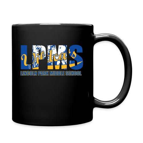 LPMS See Thru - Full Color Mug