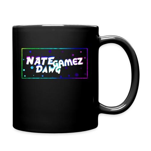 NateDawg Gamez Merch - Full Color Mug