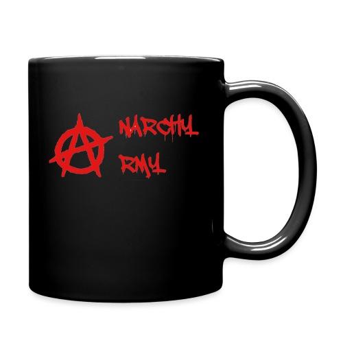 Anarchy Army LOGO - Full Color Mug