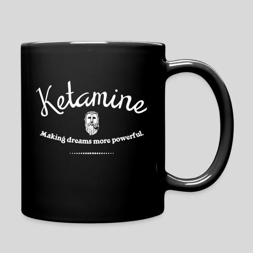 Ketamine - Full Color Mug