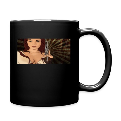 jjj copy png - Full Color Mug