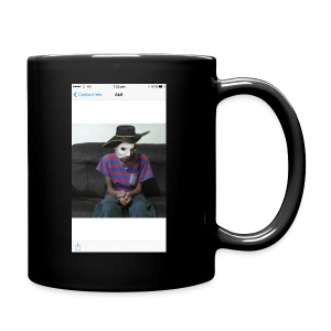 Clothes For Akif Abdoulakime - Full Color Mug