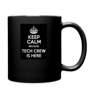 Tech Crew - Full Color Mug