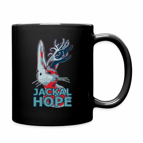 Jackalhope - Full Color Mug