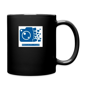 Proximity Films official logo - Full Color Mug