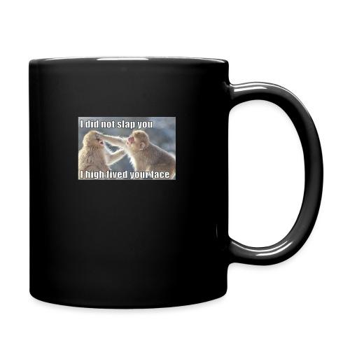 funny animal memes shirt - Full Color Mug