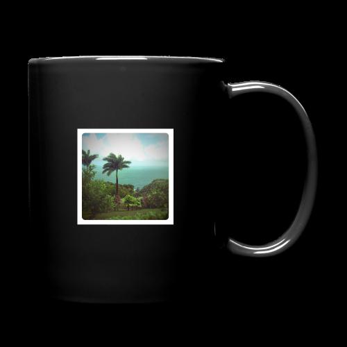 CAMMIL beach - Full Color Mug