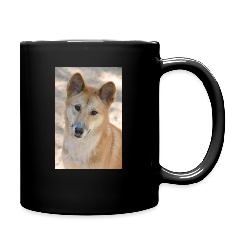 My youtube page - Full Color Mug