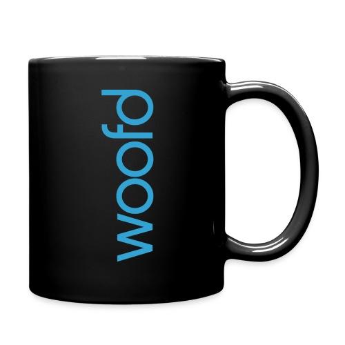 woofd - Full Color Mug