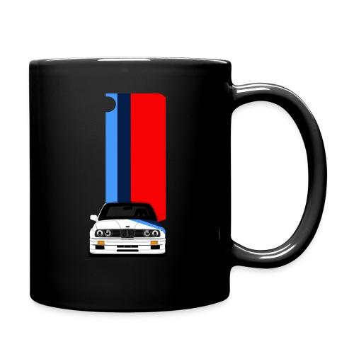 iPhone M3 case - Full Color Mug